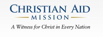 Christian Aid Mission logo