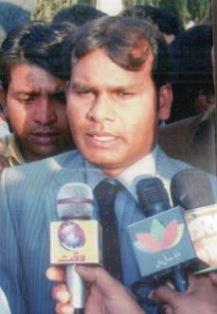 Advocate Gill Pakistan