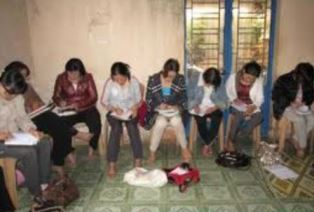 Christians in Vietnam facing persecution