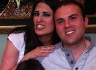 Nagmeh and Saeed Abedini