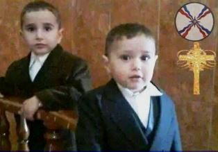 Two Assyrian boys released by ISIS
