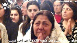 Assyrian Refugees Syria Elizabeth Kendal