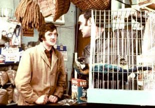 The Parrot Sketch with Monty Python