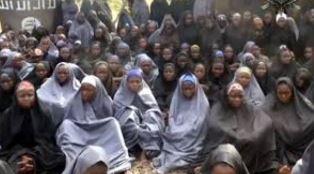 The missing Nigerian schoolgirls use