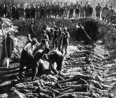 Genocide: Then and Now – A Religious Liberty Prayer Bulletin