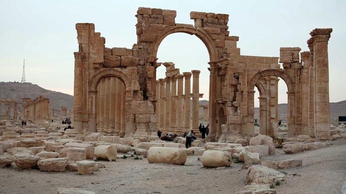 (Reuters / Nour Fourat)