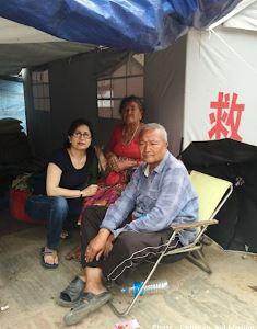 Bringing comfort to Nepal Earthquake survivors Christian Aid Mission