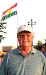 Dan Wooding reporting from Erbil Kurdistan Norther Iraq