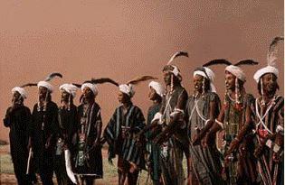 Fulani herdsmen use