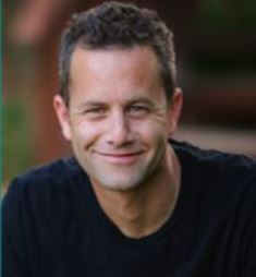 Kirk Cameron use for Ginny McCabe story