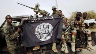 Nigerian troops have made recent gains against Boko Haram