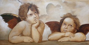 R Angels