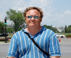Scott Walker in DC smaller