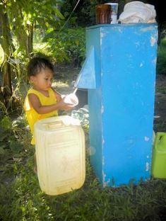Christian Aid Mission Philippines 2