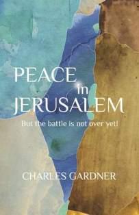 Cover of Peace in Jerusalem