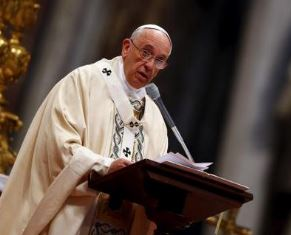Pope Francis to pray for Asia Bibi