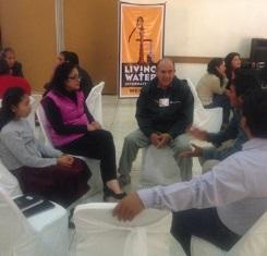 Sharing stories sharing life and