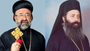 Two Abducted Archbishops AINA