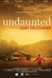 Undaunted movie poster