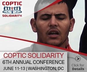 Coptic Solidarity