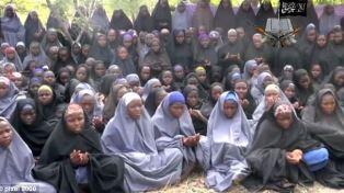 Boko Haram captured these girls Dan Wooding