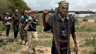 Boko Haram on the attack Dan Wooding