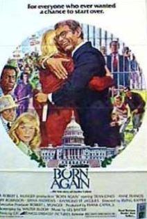 Born Again movie poster