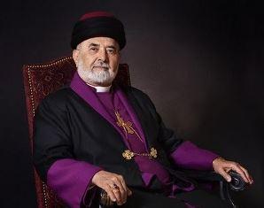Patriach of Assyrian church