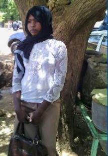 Sudanese woman Morning Star News