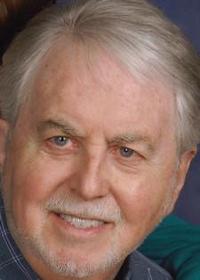 Colin Stott