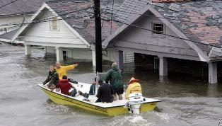 Katrina damage use