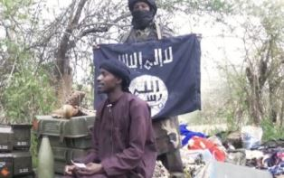 Most recent Boko Haram video use