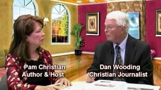 Pam Christian and Dan Wooding on Windows on the World use