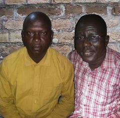 Two South Sudan pastors freed