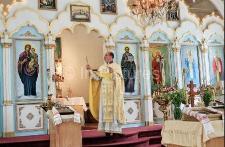 The Belarusian Autocephalous Orthodox Church in New York
