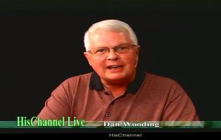 Dan Wooding on His Channel with Rich and Dianne Buhler use