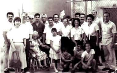 Dan and Norma Wooding in Cuba