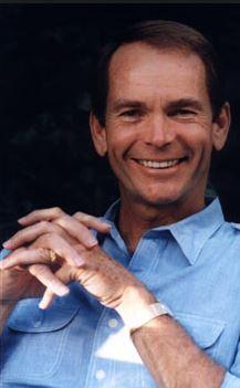 Dean Jones portrait