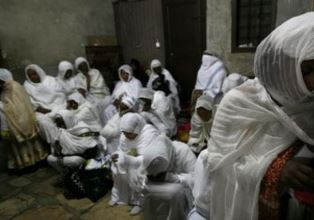 Ethipian Christians in jail in Saudi Arabia World Watch Monitor