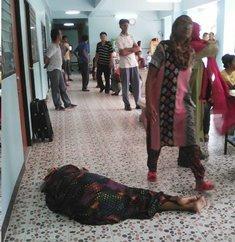 More Pak Women BPCA
