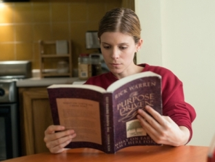 PurposeDrivenbook ANSsize