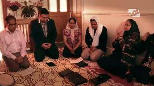 Secret church in Saudi Arabia World Watch Monitor
