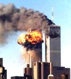 tragedy 9 11 twin tower
