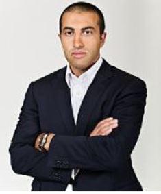 Portrait of Son of Hamas