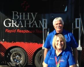Roseburg BG Rapid Response couple