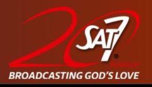 Sat7 logo