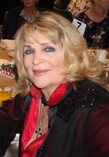 Susan Stafford at MFI