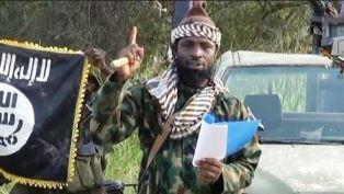 Boko Haram leader Main Image use
