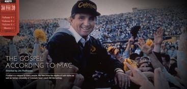Coach McCartney ESPN