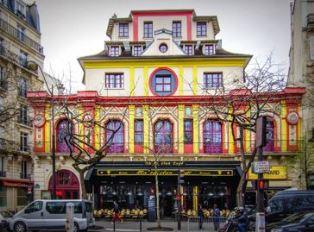 Le Bacalan theatre